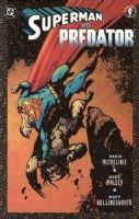 Superman Vs Predator - TPB/Graphic Novel